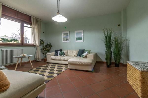 Appartamento in vendita a Forlì, Con giardino, 155 mq - Foto 36