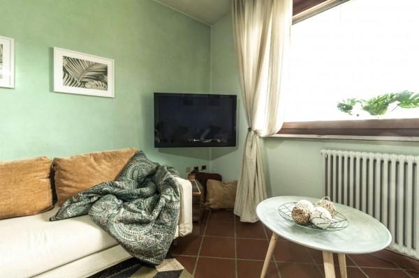 Appartamento in vendita a Forlì, Con giardino, 155 mq - Foto 38
