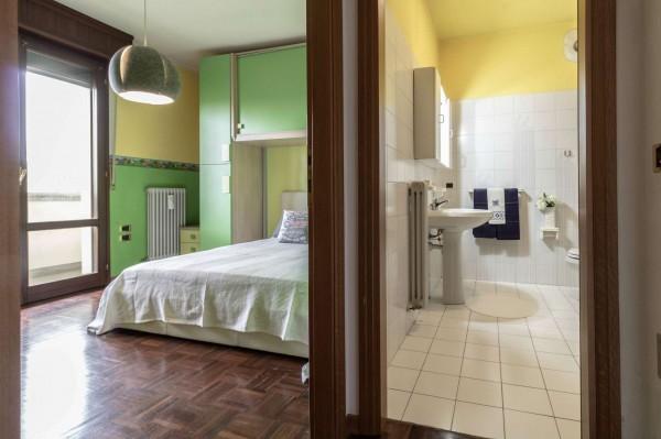 Appartamento in vendita a Forlì, Con giardino, 155 mq - Foto 9