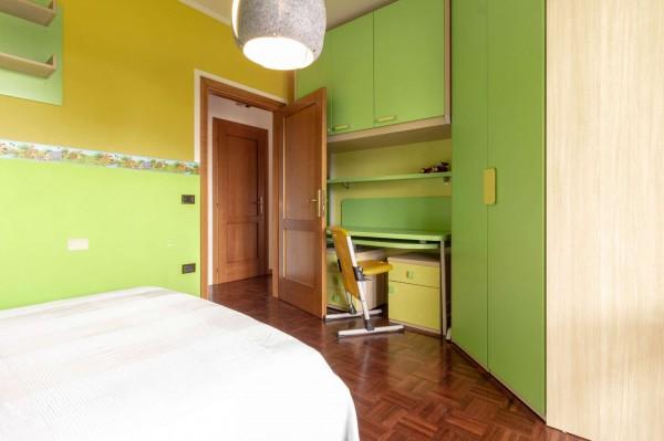 Appartamento in vendita a Forlì, Con giardino, 155 mq - Foto 10