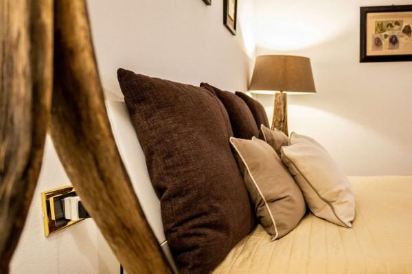 Appartamento in vendita a Forlì, Con giardino, 155 mq