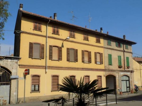 Appartamento in vendita a Limbiate, Centro Zona Oratorio San Giorgio, 77 mq