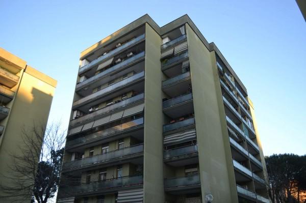 Appartamento in affitto a Roma, Torrino Mostacciano, Con giardino, 110 mq