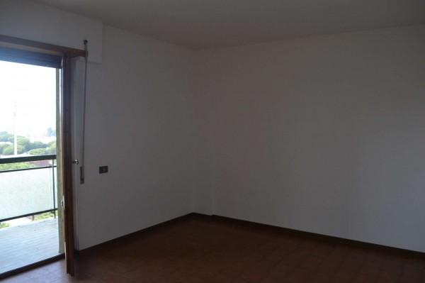 Appartamento in affitto a Roma, Torrino Mostacciano, Con giardino, 110 mq - Foto 8