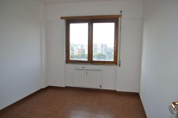 Appartamento in affitto a Roma, Torrino Mostacciano, Con giardino, 110 mq - Foto 9