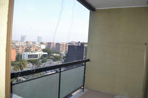 Appartamento in affitto a Roma, Torrino Mostacciano, Con giardino, 110 mq - Foto 3