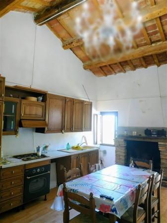 Rustico/Casale in vendita a Città di Castello, Con giardino, 160 mq