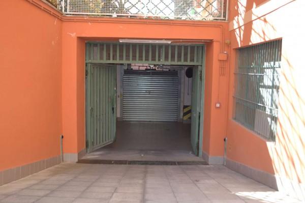 Immobile in vendita a Roma, Monteverde, Con giardino