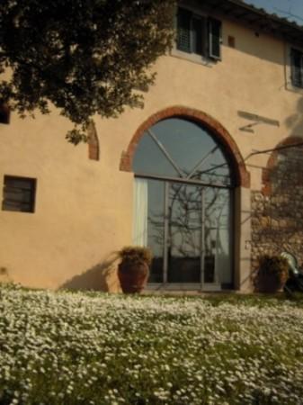 Appartamento in affitto a San Casciano in Val di Pesa, Arredato, con giardino, 38 mq