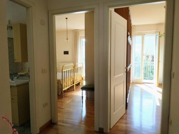Appartamento in vendita a Città di Castello, La Tina, Con giardino, 90 mq