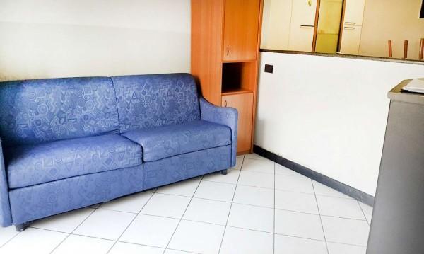 Appartamento in vendita a Milano, Quarto Oggiaro, Arredato, 30 mq