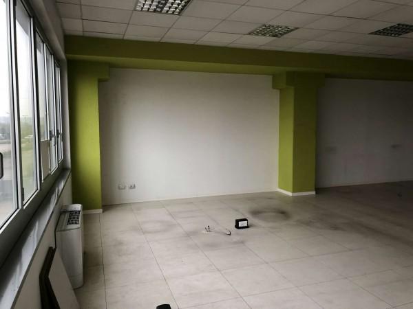 Ufficio in affitto a Moncalieri, 200 mq - Foto 11