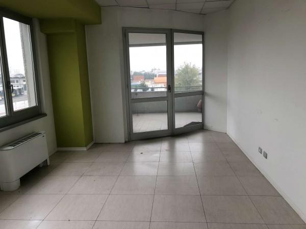 Ufficio in affitto a Moncalieri, 200 mq - Foto 9