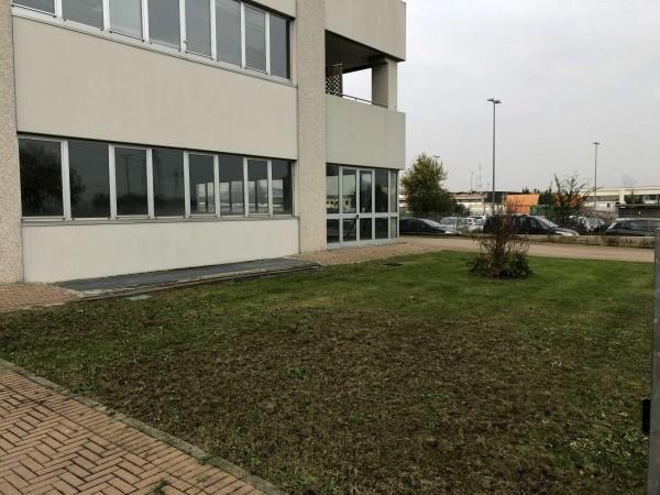 Ufficio in affitto a Moncalieri, 200 mq - Foto 23