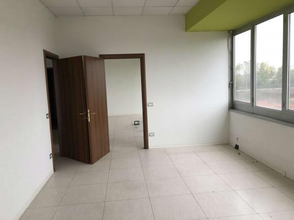Ufficio in affitto a Moncalieri, 200 mq - Foto 7