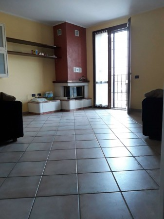 Appartamento in vendita a Bomporto, Con giardino, 100 mq
