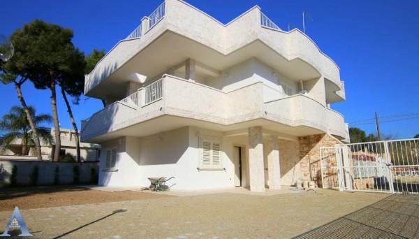 Villa in vendita a Taranto, San Vito, Con giardino, 109 mq
