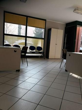 Ufficio in affitto a Modena, Sacca, 78 mq - Foto 6