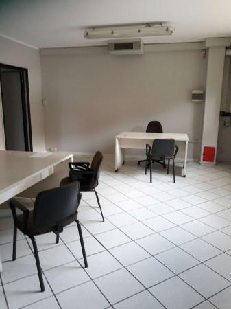 Ufficio in affitto a Modena, Sacca, 78 mq - Foto 1