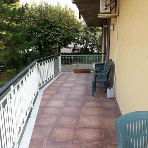 Appartamento in vendita a Modena, Madonnina, Con giardino, 120 mq