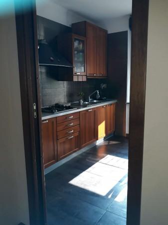 Appartamento in vendita a Modena, 130 mq