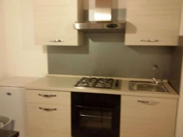 Appartamento in affitto a Modena, Arredato, 45 mq