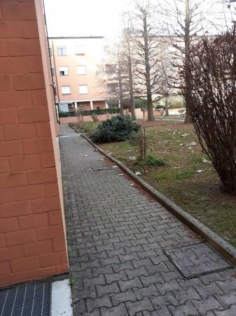 Appartamento in vendita a Modena, Con giardino, 85 mq