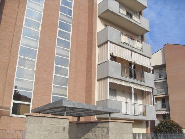 Trilocale in vendita a Asti, Sud, 60 mq