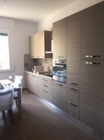 Appartamento in affitto a Recco, Arredato, 75 mq