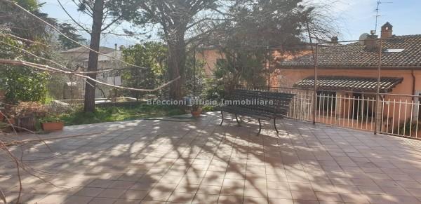 Casa indipendente in affitto a Trevi, Pigge, Con giardino, 180 mq - Foto 2