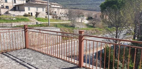 Casa indipendente in affitto a Trevi, Pigge, Con giardino, 180 mq - Foto 3