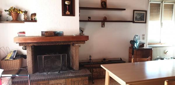 Casa indipendente in affitto a Trevi, Pigge, Con giardino, 180 mq - Foto 15