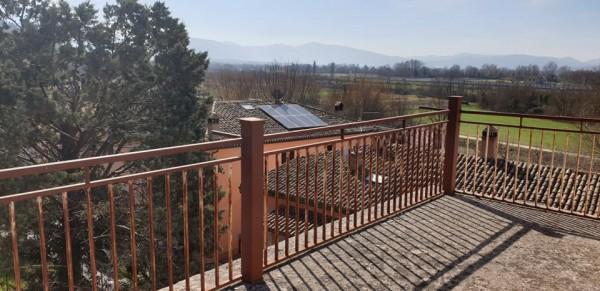 Casa indipendente in affitto a Trevi, Pigge, Con giardino, 180 mq - Foto 12
