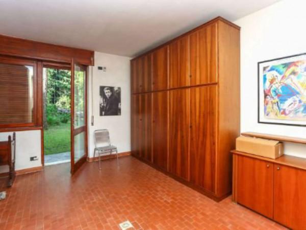 Villa in vendita a Buguggiate, Caslera, Con giardino, 482 mq - Foto 20
