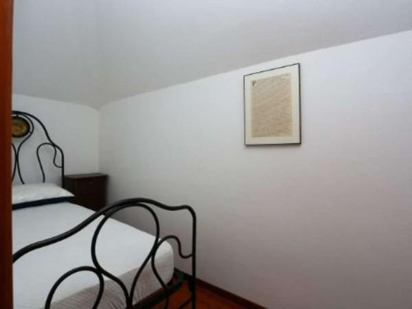 Villa in vendita a Buguggiate, Caslera, Con giardino, 482 mq - Foto 13