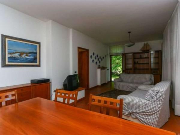 Villa in vendita a Buguggiate, Caslera, Con giardino, 482 mq - Foto 22