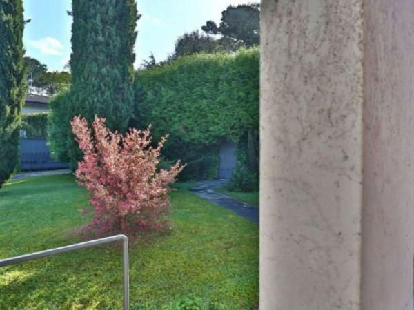Villa in vendita a Buguggiate, Caslera, Con giardino, 482 mq - Foto 37