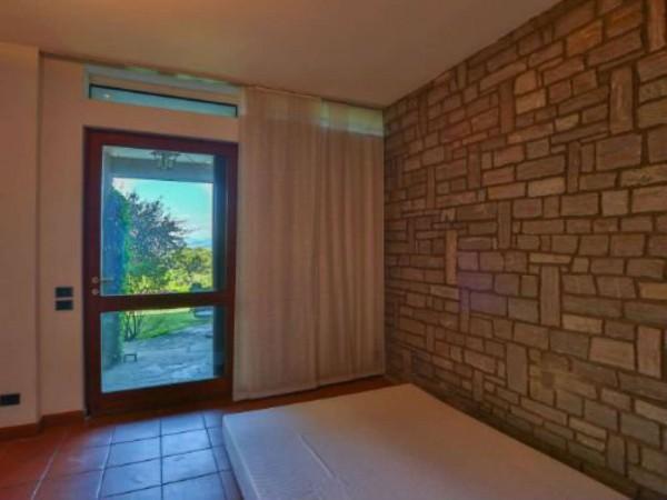 Villa in vendita a Buguggiate, Caslera, Con giardino, 482 mq - Foto 18