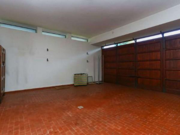 Villa in vendita a Buguggiate, Caslera, Con giardino, 482 mq - Foto 19