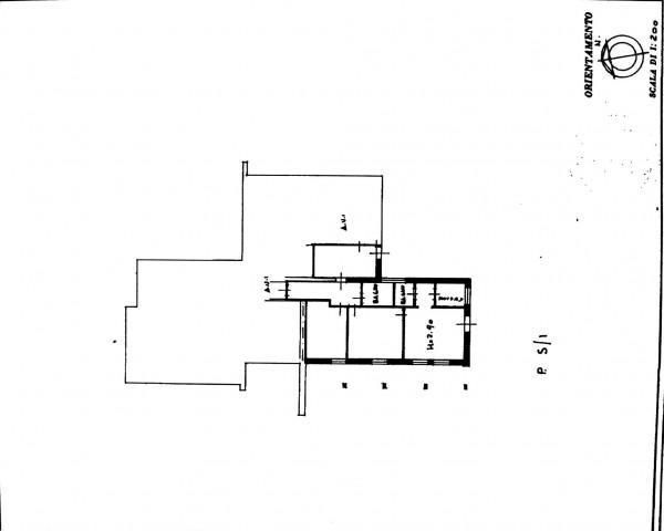 Villa in vendita a Buguggiate, Caslera, Con giardino, 482 mq - Foto 6