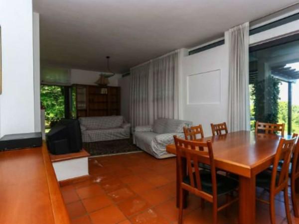 Villa in vendita a Buguggiate, Caslera, Con giardino, 482 mq - Foto 26