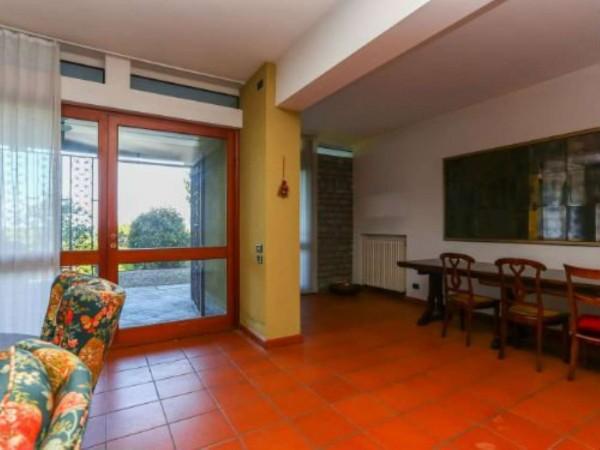 Villa in vendita a Buguggiate, Caslera, Con giardino, 482 mq - Foto 14