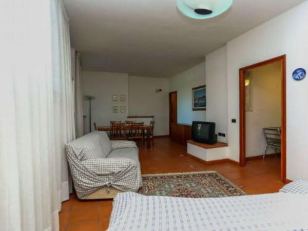 Villa in vendita a Buguggiate, Caslera, Con giardino, 482 mq - Foto 17