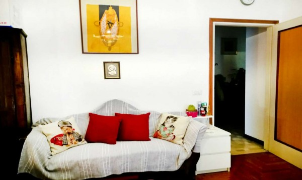 Appartamento in affitto a Milano, Primaticcio, Arredato, 45 mq