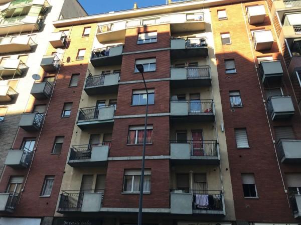 Appartamento in vendita a Milano, Brenta, Con giardino, 76 mq