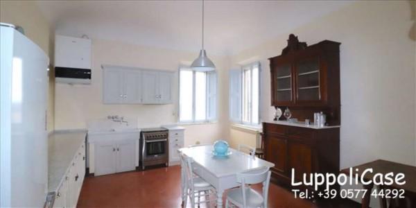 Appartamento in affitto a Siena, Arredato, con giardino, 240 mq - Foto 26