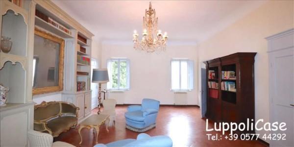 Appartamento in affitto a Siena, Arredato, con giardino, 240 mq - Foto 31
