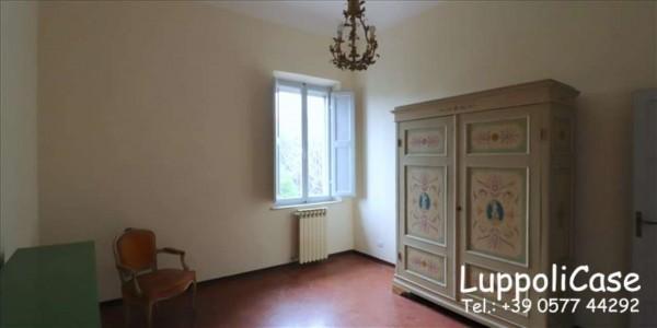 Appartamento in affitto a Siena, Arredato, con giardino, 240 mq - Foto 20