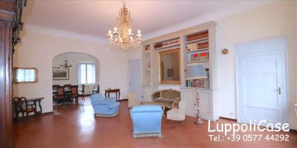 Appartamento in affitto a Siena, Arredato, con giardino, 240 mq - Foto 30