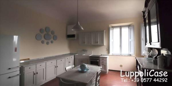 Appartamento in affitto a Siena, Arredato, con giardino, 240 mq - Foto 25